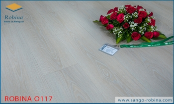 san go robina o117 whitewash oak